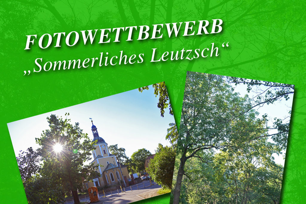 Fotowettbewerb -Sommerliches Leutzsch-